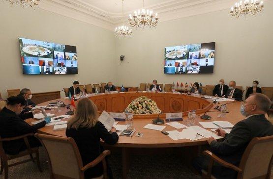 Озвучена повестка второго заседания Комиссии по экономическим вопросам СНГ