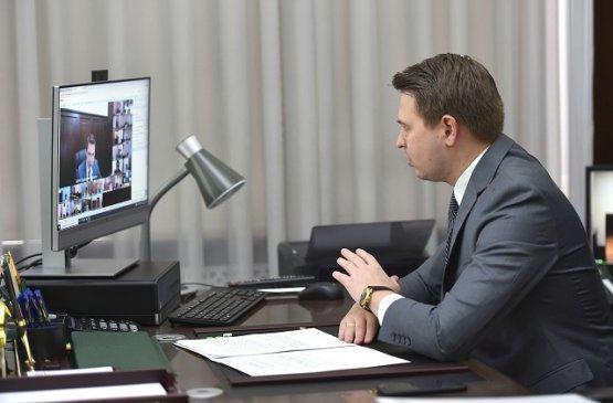 Вице-премьер отметил важность подготовки к ухудшению эпидемиологической ситуации в Киргизии