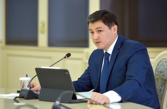 Глава правительства Киргизии остался недоволен ценами на продукты питания