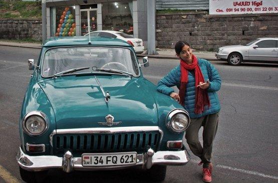 Правительство Армении планирует снизить налоги в сфере автомобильного бизнеса