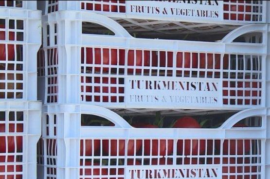 Туркменистан отправит в Астраханскую область гуманитарную помощь