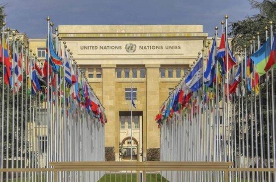 В столице Туркменистана запланировали открыть новое представительство ООН