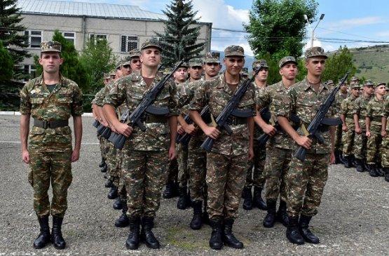 Армянский омбудсмен предложил установить льготы для военнослужащих и их семей