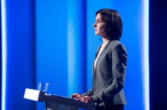 Суд Молдовы признал неконституционным указ Санду о повторном выдвижении кандидата на пост премьера