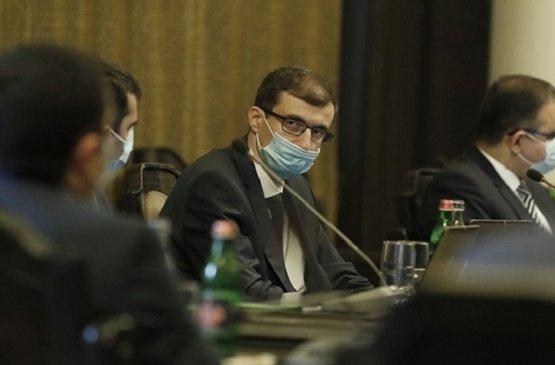 В Армении с 1 апреля стартует Единая социальная служба