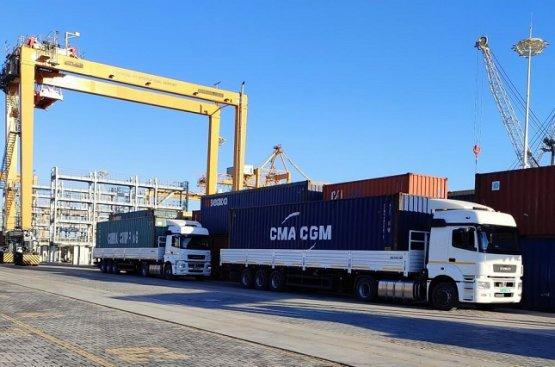 В Женеве прошло мероприятие, посвящённое развитию транспортных путей Каспийского региона