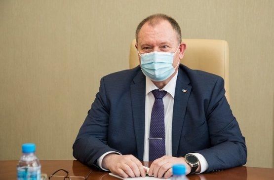 Власти Молдовы бьют тревогу и-за ежедневного увеличения числа заражённых коронавирусом лиц