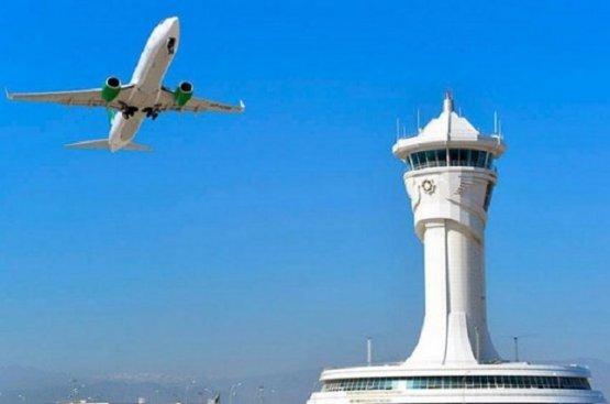 Все интернациональные рейсы Туркменистана приостановлены до конца марта