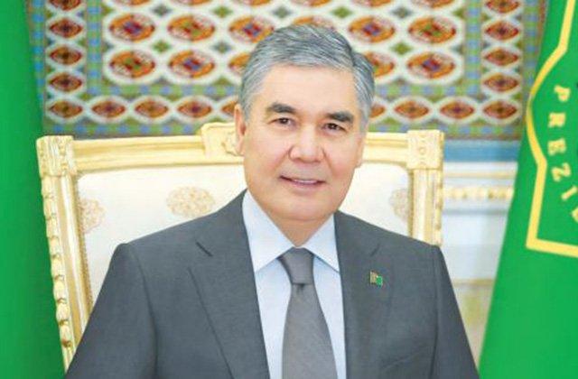Лидер Туркменистана упростил визовый режим для сотрудников ООН