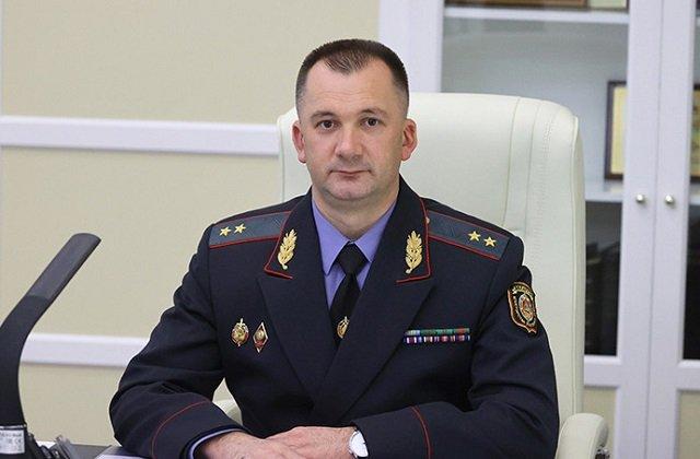 Глава МВД Белоруссии заверил, что граждане всех городов и регионов страны полностью защищены