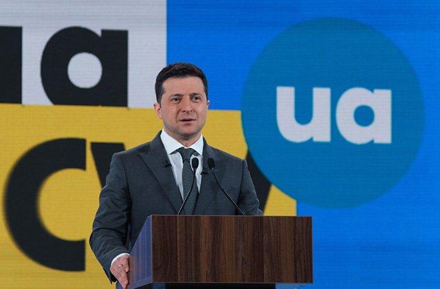 Президент Украины анонсировал «суд в смартфоне»