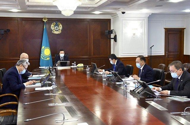 На развитие аграрного сектора в Казахстане планируют привлечь 9,5 миллиарда долларов