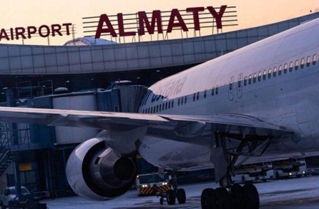 Таджикистан восстановит авиасообщение с Казахстаном и ИРА