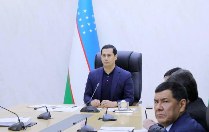Пакистан и Узбекистан договорились реализовать долгосрочные проекты