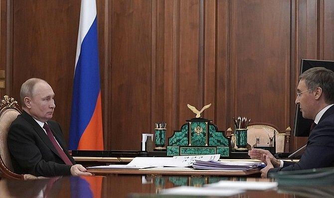Российские молодые ученые будут получать господдержку