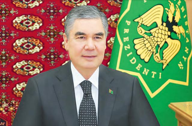 В лучшем этрапе Туркменистана возведут современный парк для детей