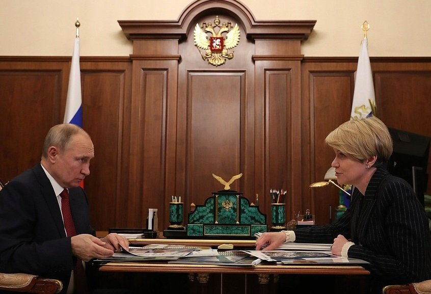 Российский центр «Сириус» наращивает работу по подготовке национальных кадров