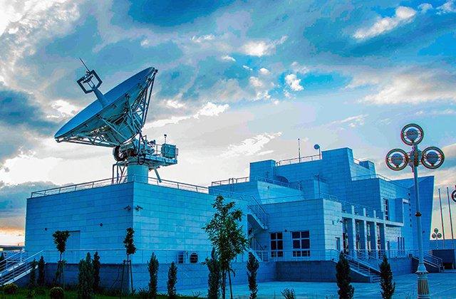 Туркменистан расширит изучение земной поверхности из космоса
