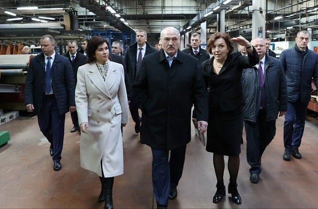 Лукашенко не позволил «раскроить» кожевенное производство в Гатово