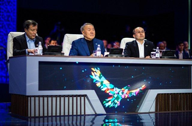 В Казахстане по проекту «100 новых лиц» инициированного Назарбаевым началось голосование