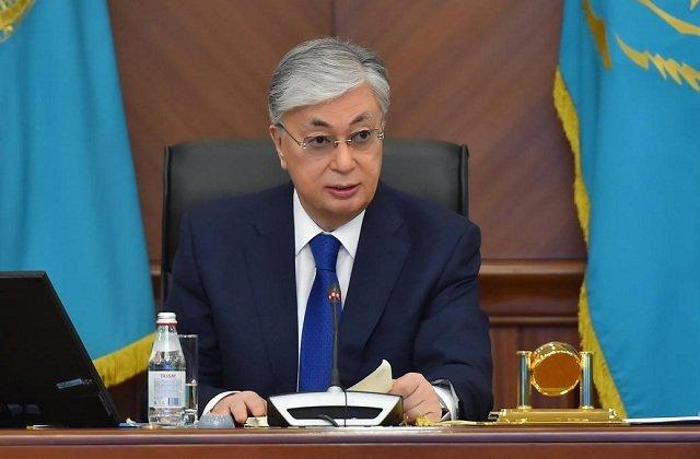 Президент Казахстана поставил перед исполнительной властью ряд конкретных задач