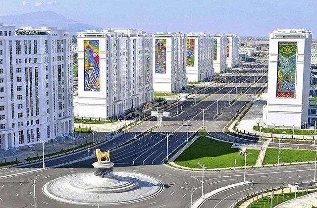 Туркменистан продемонстрировал высокие показатели в строительном секторе
