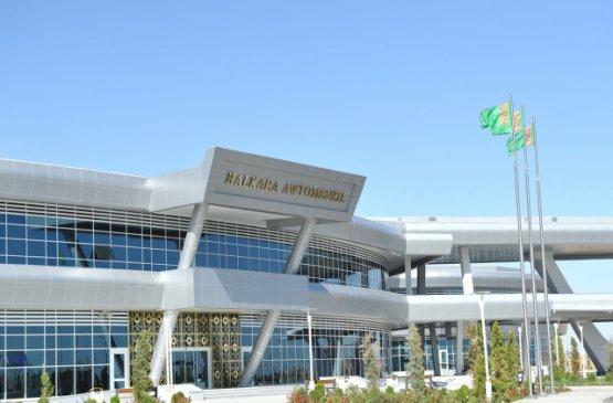 В Туркменистане частично возобновилось железнодорожное сообщение