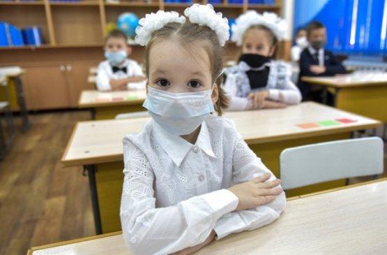 В столице Киргизии с 9 марта начнут работать детские сады и школы для некоторых классов
