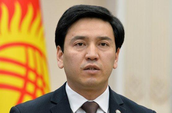 Президент Киргизии 11-12 марта планирует посетить Узбекистан
