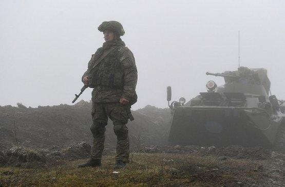 Российско-турецкий центр продолжает следить за порядком в Нагорном Карабахе