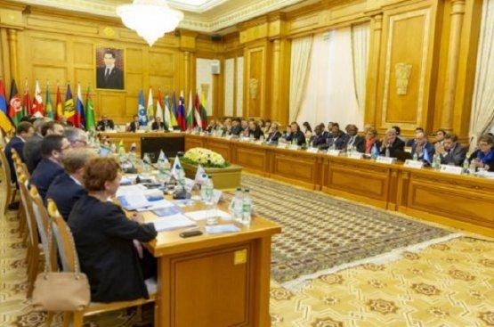 Туркменистан выразил заинтересованность в развитии туристического потенциала региона