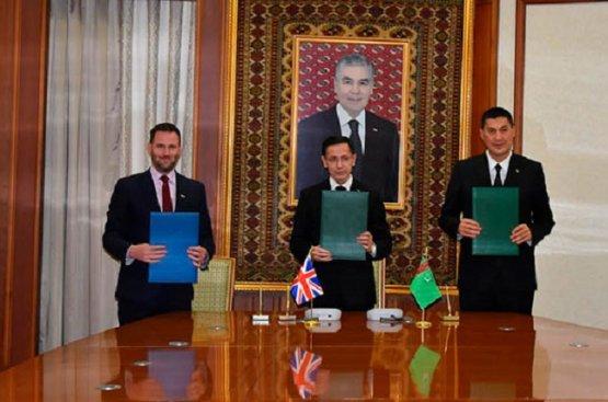 СППТ заинтересовался расширением сотрудничества с британской компанией JCB