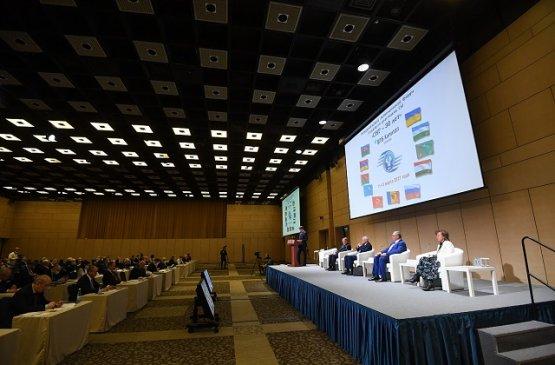 Прошёл экономический форум стран СНГ