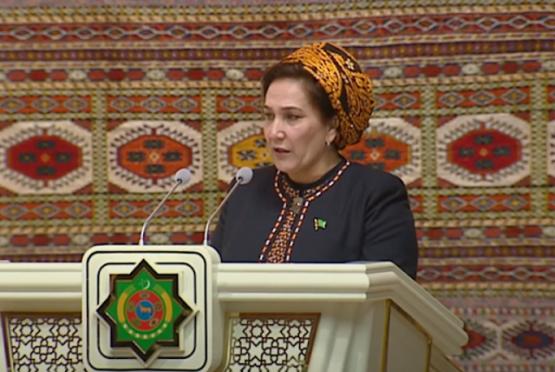 Туркменистан и ОБСЕ расширят сотрудничество в области охраны прав женщин