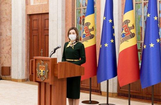 Президент Молдовы предложила новую кандидатуру на должность премьер-министра