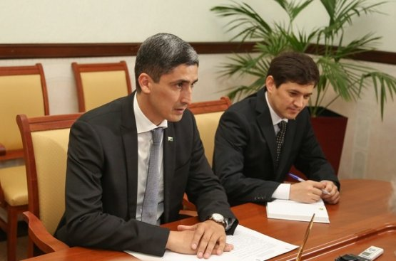 Туркменистан и агентство «Татмедиа» договорились расширить взаимное сотрудничество