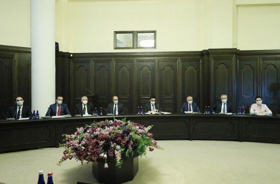 Власти Армении решили запретить съёмку территорий соседних стран из пограничной зоны
