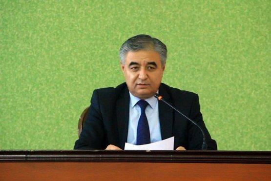 Таджикистан привлечёт бизнес регионов России