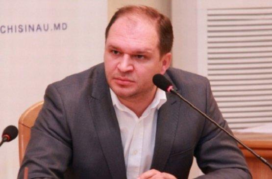 У генерального примара Кишинёва на фоне коронавируса развилась двусторонняя пневмония