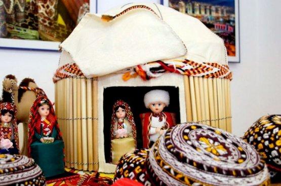 Жители иностранных государств ознакомились с культурой и традициями Туркменистана