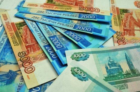 ЦБ России планирует изменить дизайн банкнот шести номиналов к 2025 году