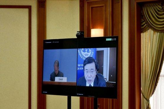 Туркменистан улучшит деятельность в области реализации целей устойчивого развития