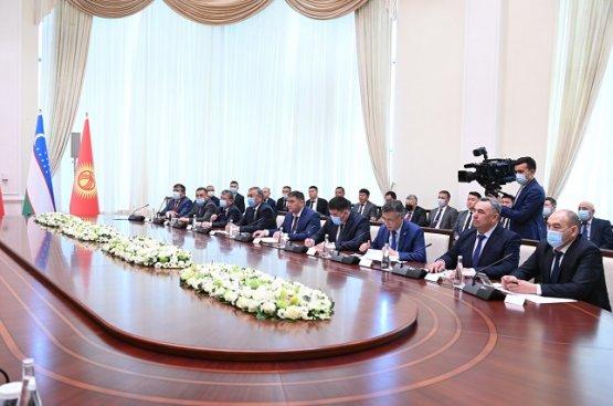 Узбекистан и Киргизия окончательно решили вопросы со спорными территориями