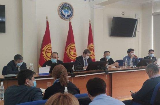 Фармацевтический рынок Киргизии будет работать по новому сценарию