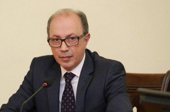 Глава МИД Армении уверен, что карабахская война была остановлена благодаря усилиям России