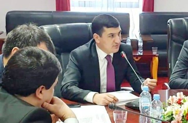 Фируз Рамазон подверг критике доклад США о выборах в Таджикистане