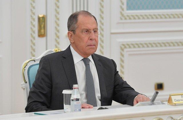 Токаев и Лавров обсудили совместное взаимодействие по широкому комплексу вопросов
