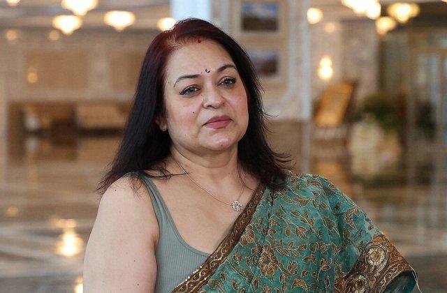 Посол Индии в Республике Беларусь Сангита Бахадур завершила свою миссию