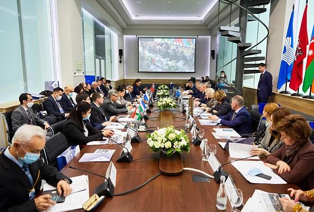 Инвестиционное сотрудничество стало темой обсуждения Межгосударственного совета СНГ