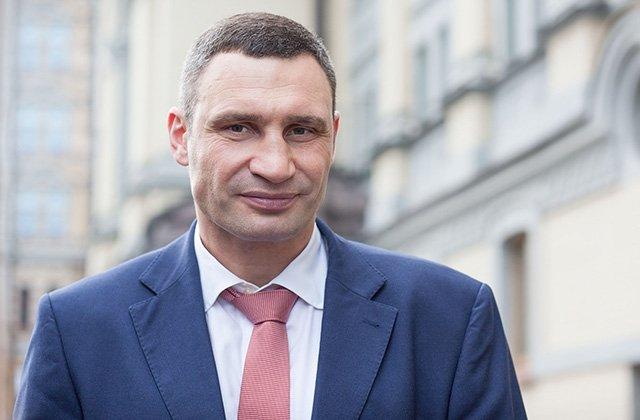 Кличко продлил жёсткий карантин в Киеве до 30 апреля
